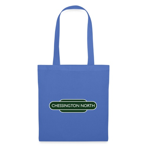 Chessington North Southern Region Totem - Tote Bag