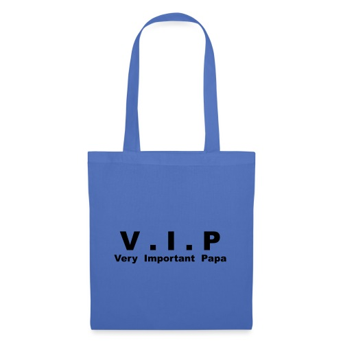 Vip - Very Important Papa - Tote Bag