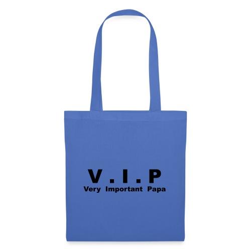 Vip - Very Important Papa - Sac en tissu