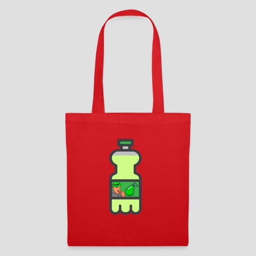 Pear Soda Merchandise - Kangaskassi