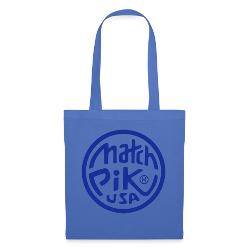 Scott Pilgrim s Match Pik - Tote Bag