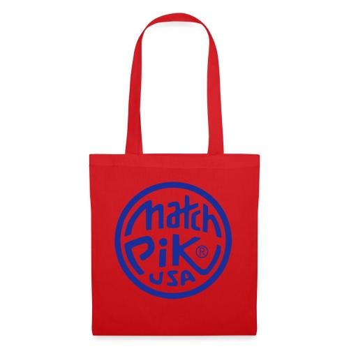 Scott Pilgrim s Match Pik - Tote Bag