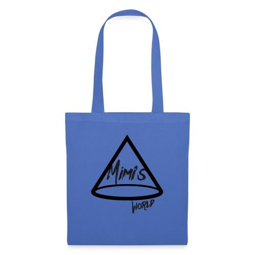Mimi's world - Tote Bag