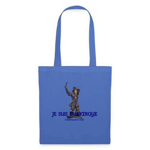 DUNKERQUE - Tote Bag