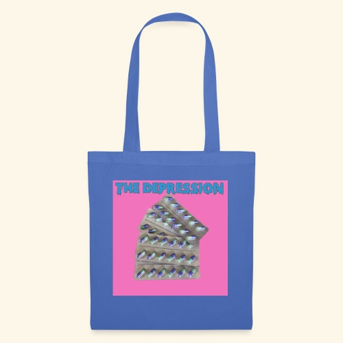 The Depresh. - Tote Bag