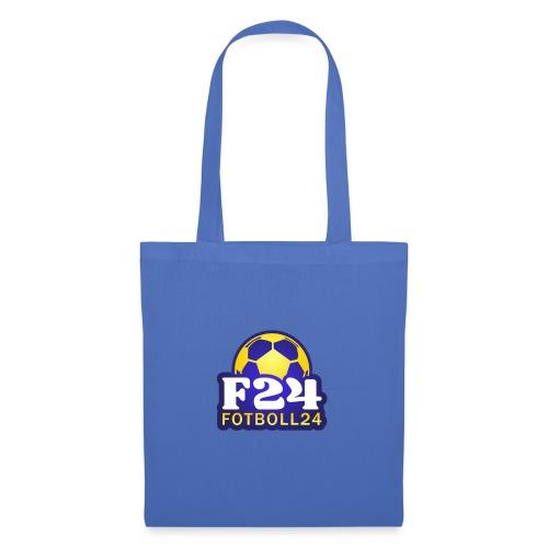 Fotboll24 - Tygväska