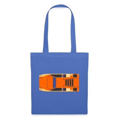 countach - Tote Bag