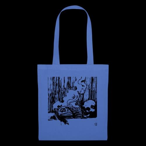 Sorcery - Tote Bag