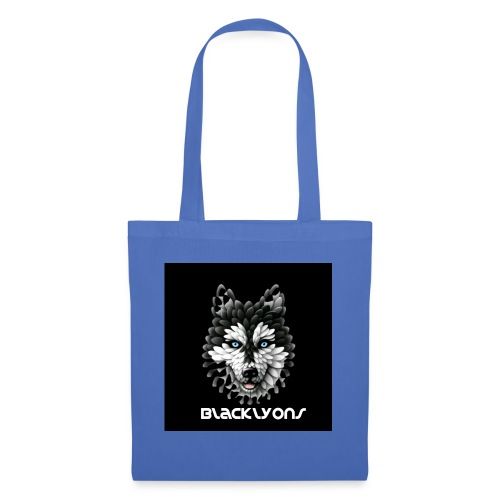 Blackly0ns - Borsa di stoffa