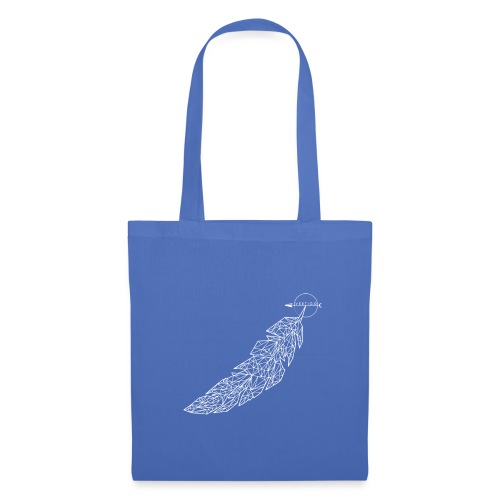 Feathered - Tote Bag