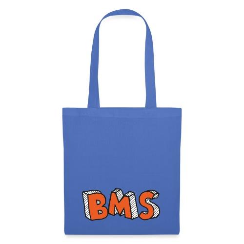 BMS supporter - Tygväska