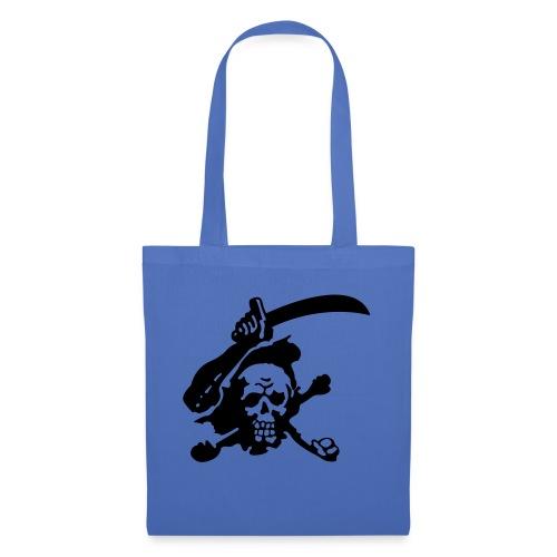 Skull Attack - Tote Bag