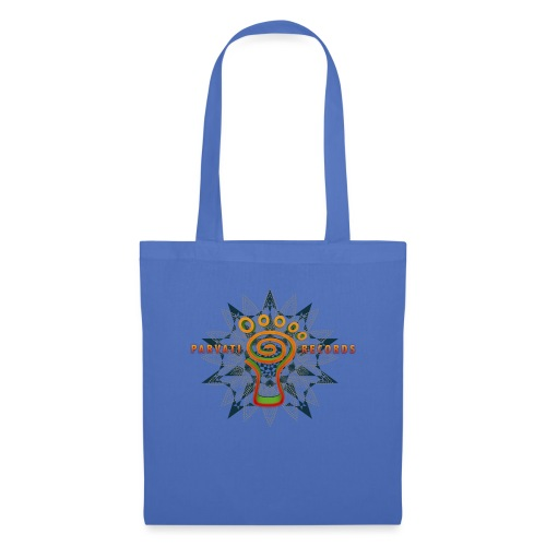 Logo by Rusty PsyFly - Tote Bag