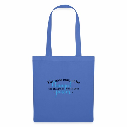 The Future Is In Your Power - Tote Bag