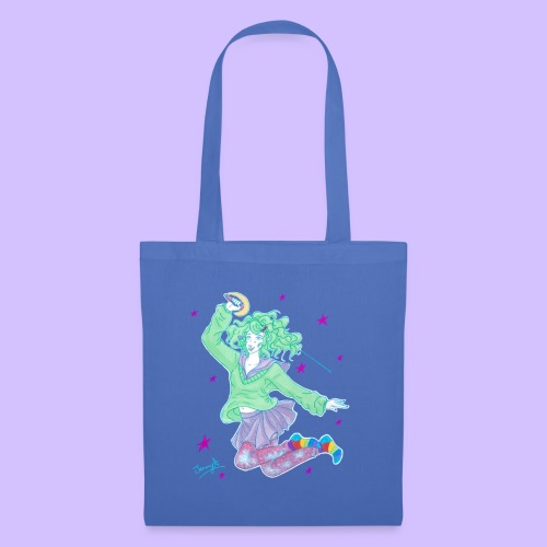 Her codename is Minty - Tote Bag
