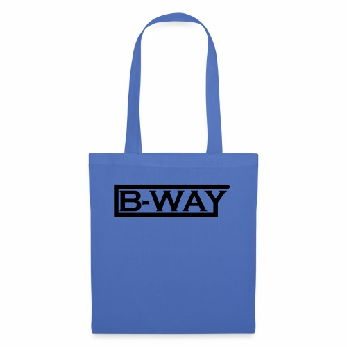 B WAY Vektor - Tote Bag