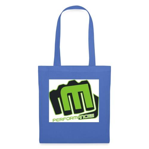 m_performances_jpg - Borsa di stoffa