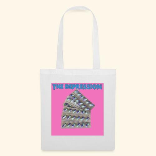 The Depresh. - Tote Bag