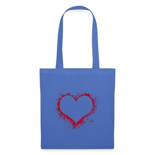 Herz/Heart - Stoffbeutel