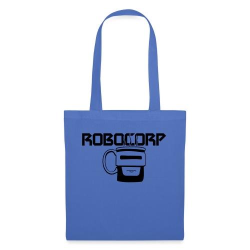 Robo corp - Torba materiałowa