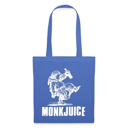 MonkJuice - Tote Bag