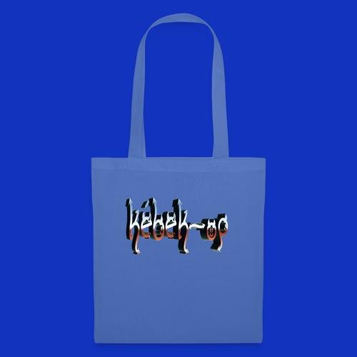 Kébek-Op - Tote Bag