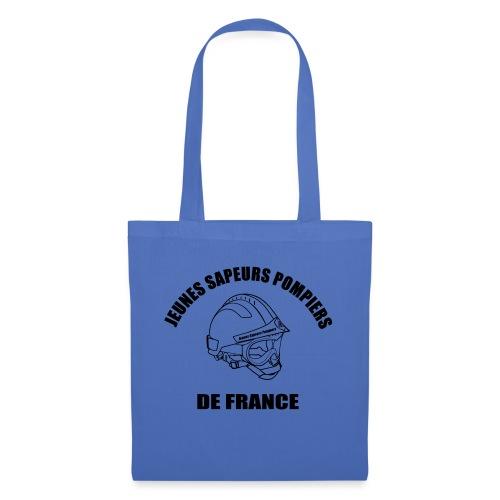 Jeunes Sapeurs Pompiers de France - Sac en tissu