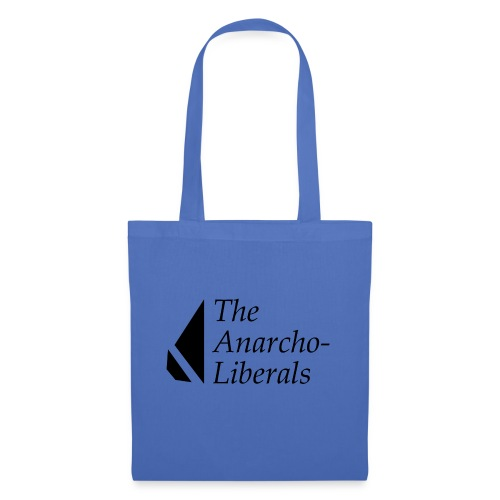 The Anarcho-Liberals: Banner - Tote Bag