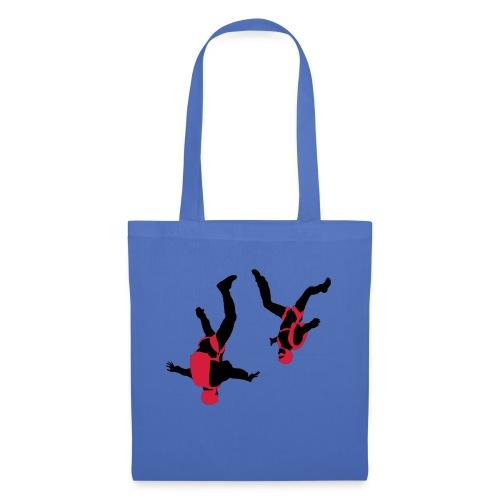 parachutisme Free Fly - Tote Bag