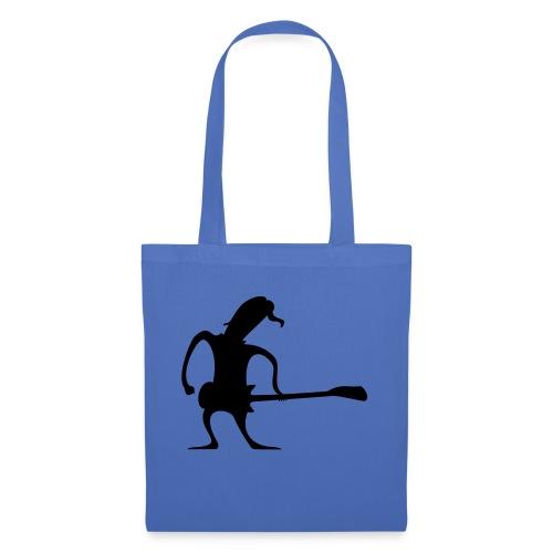 bassman - Tote Bag