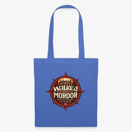 I just went into Mordor - Tote Bag