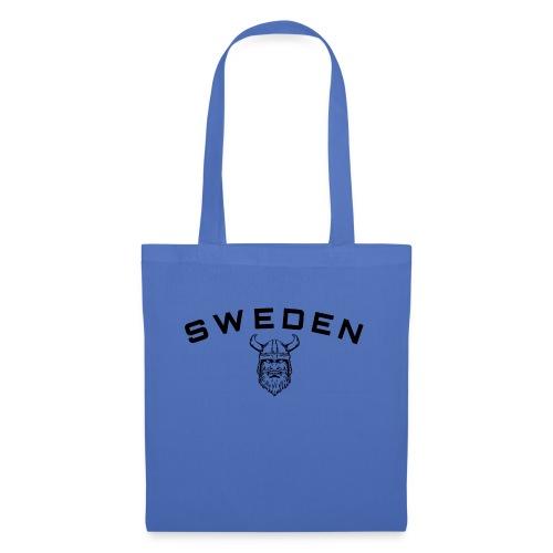 SwedenViking - Tygväska