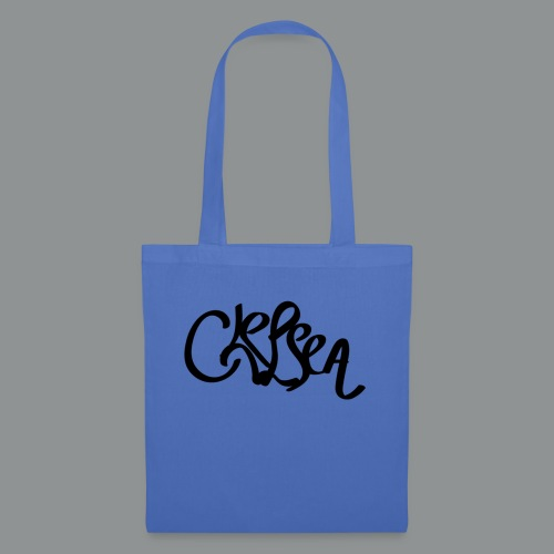 Kinder/ Tiener Shirt Unisex (rug) - Tas van stof