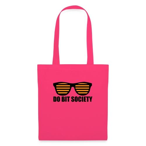 DO BIT SOCIETY-OLUWAH - Tote Bag
