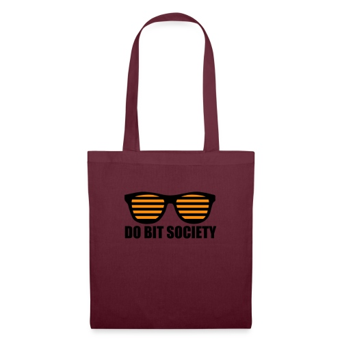 DO BIT SOCIETY-OLUWAH - Tote Bag
