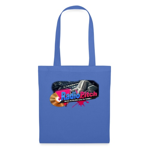 LOGO RADIOPITCH - Tote Bag