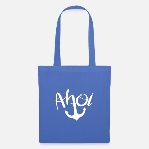 Ahoi Anker - Stoffbeutel