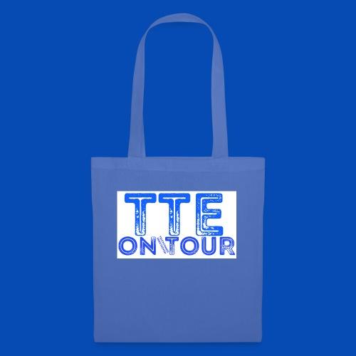 TTE ON TOUR - Stoffbeutel
