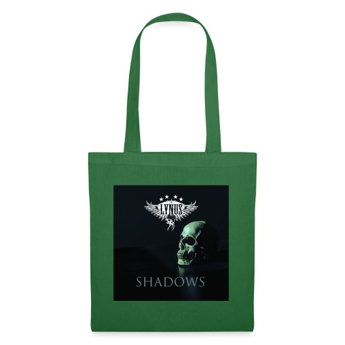Lynus Shadows EP Art Promo Design - Tote Bag