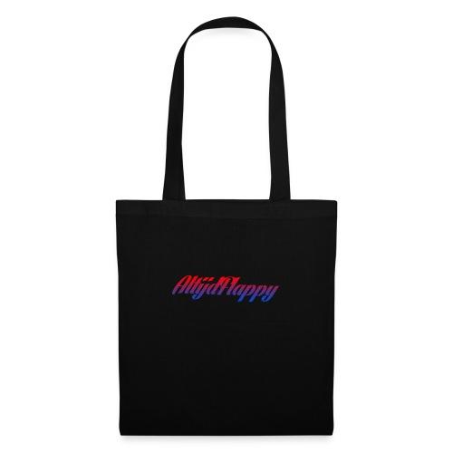 T-shirt AltijdFlappy - Tas van stof