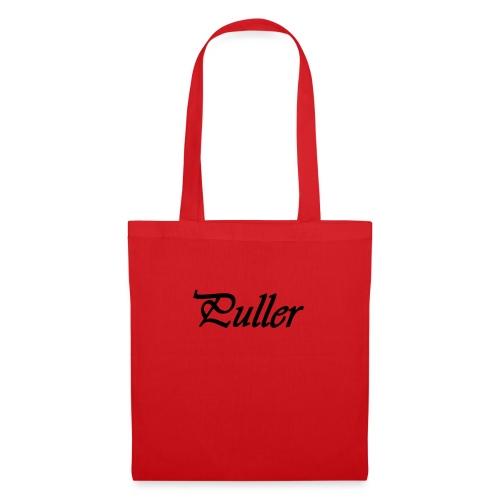 Puller Slight - Tas van stof