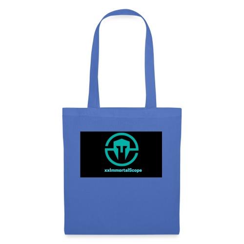 xxImmortalScope throwback - Tote Bag