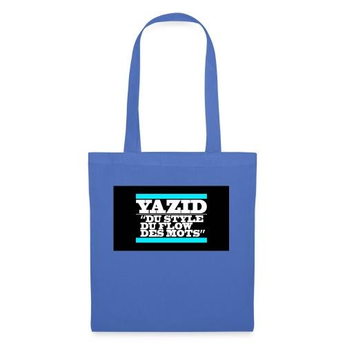 jdfcrea serie 1 - Tote Bag