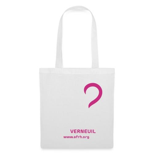 HS Verneuil - Sac en tissu
