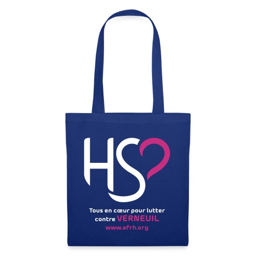 HS_Verneuil - Sac en tissu