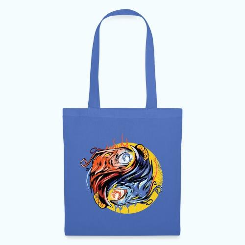 Japan Phoenix - Tote Bag
