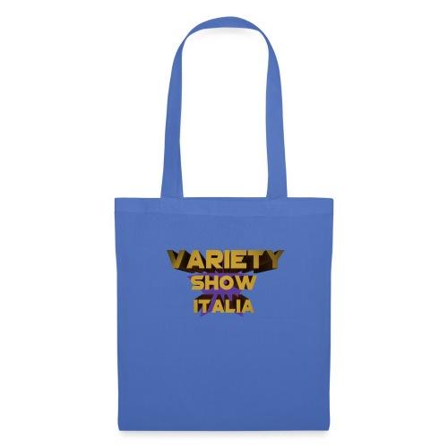 MagliaVarietyShow - Borsa di stoffa
