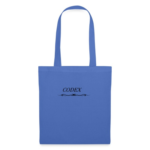 CODEX - Tote Bag