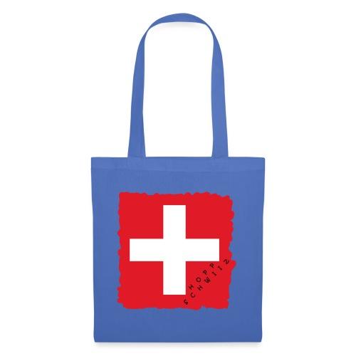 Schweiz 21.1 - Stoffbeutel