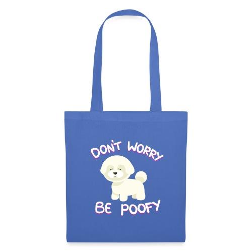 Be Poofy! - Kangaskassi